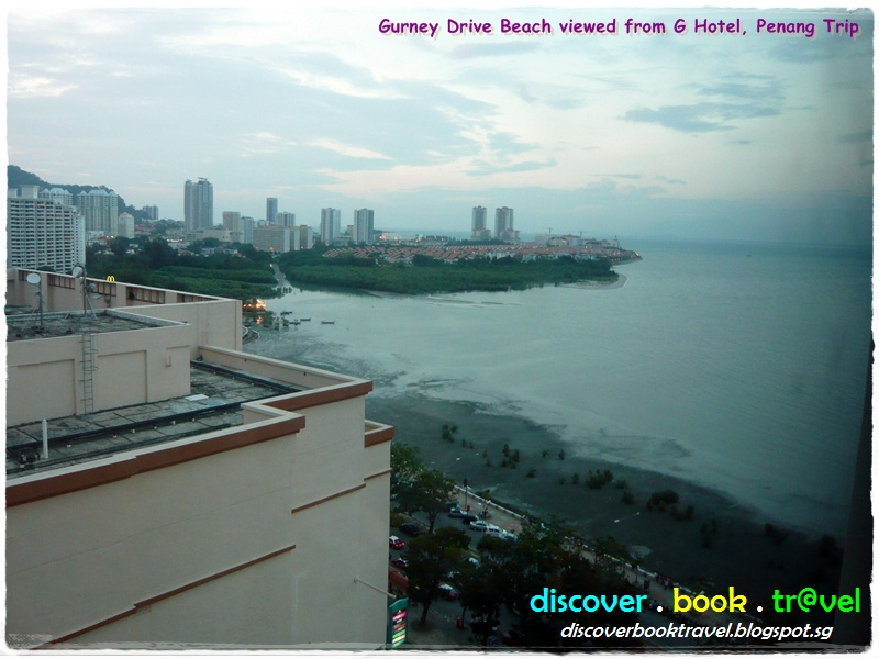 Hotel review g hotel penang discover book travel for Gurney hotel penang swimming pool