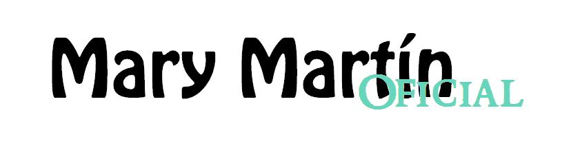 Mary Martín Oficial