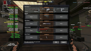 Cheat PB Point Blank Terbaru 21 Juli 2012