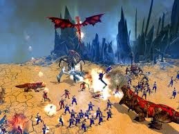 Download Gratis Rise Of Nations Rise Of Legends