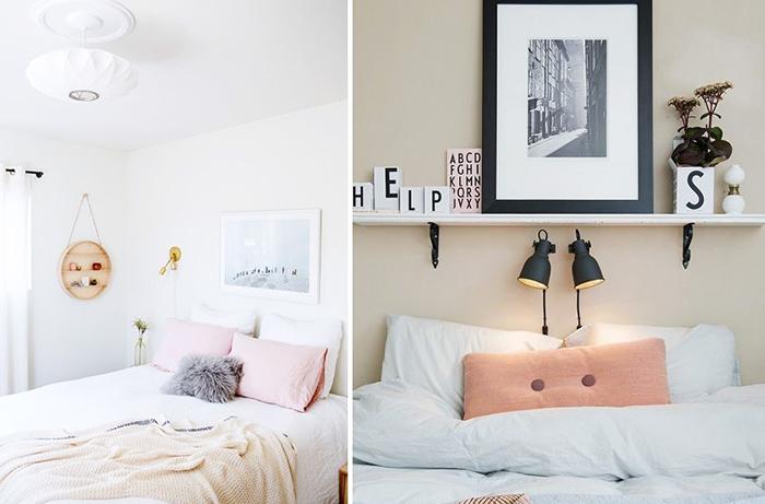 Get the look decorar una habitaci n de alquiler for Decoracion piso alquiler low cost