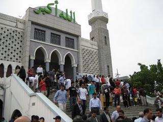 E-Buku IH-115: Islam & Peluang Kerja Di Korea Selatan.