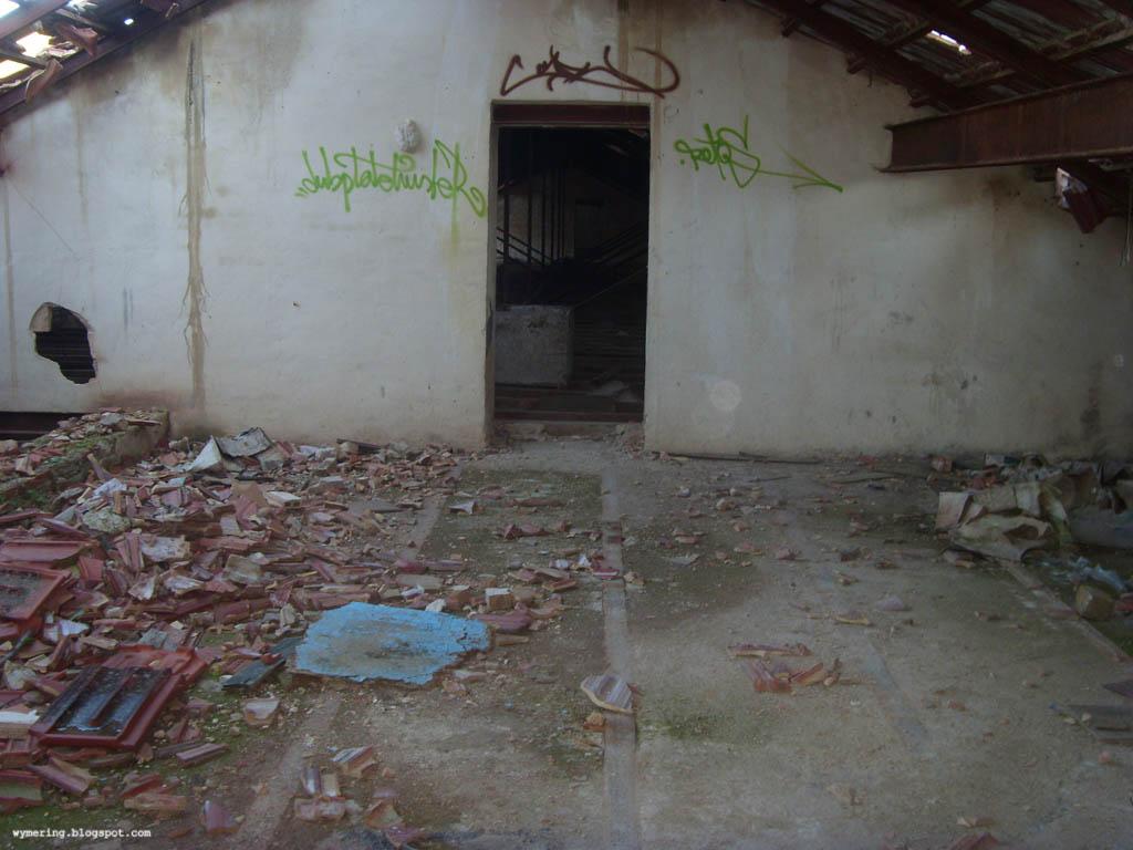 Emejing Sanatorio Sierra Espuña Cuarto Milenio Photos - Casas: Ideas ...