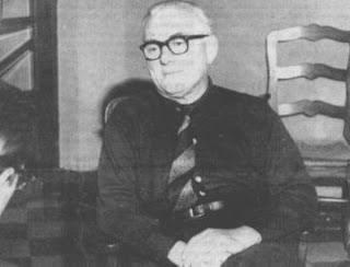 Escritor y poeta de Galvez
