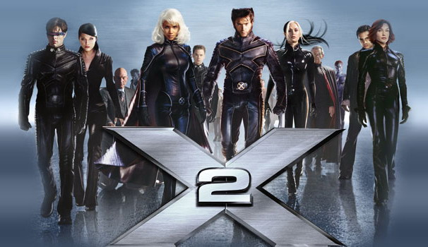 X2 Film (2003) Review - 5