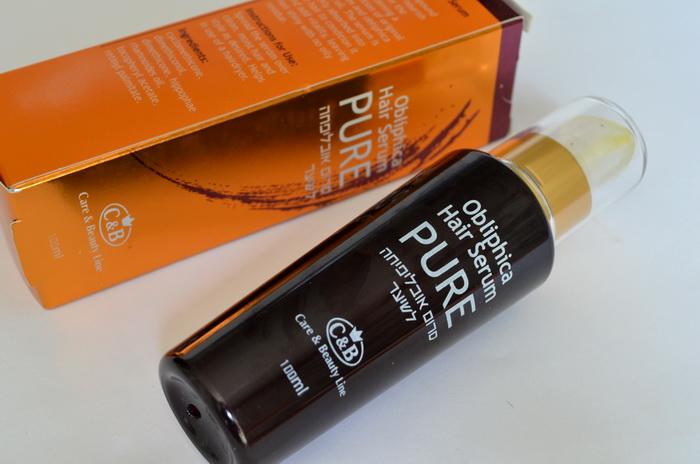 Маска для осветления волос корицей медом