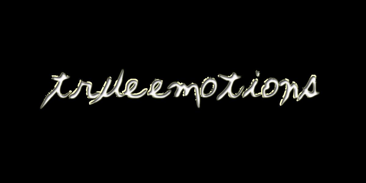 _trueemotions ♥