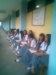 suasana di sekolah