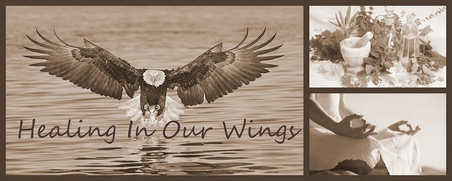 Healing in Our Wings