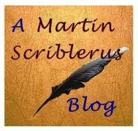 A Martin Scriblerus Blog