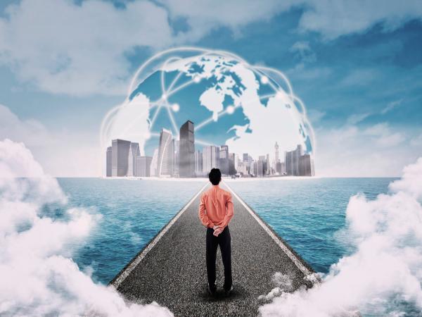 El mundo en 2025: predicciones