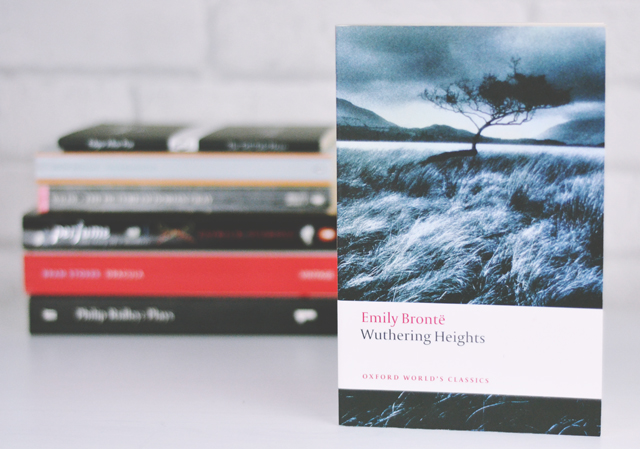 isolation in wuthering heights People such as heathcliffe, the character in the novel 'wuthering heights' by author emily bronte, cannot be judged by the same criteria as the ordinary citizen who has enjoyed a life free from.