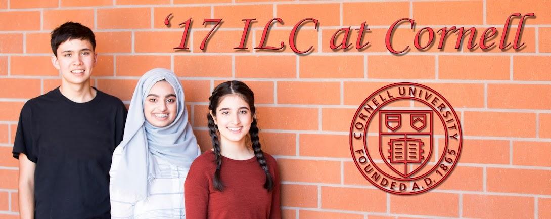 '17 ILC at Cornell