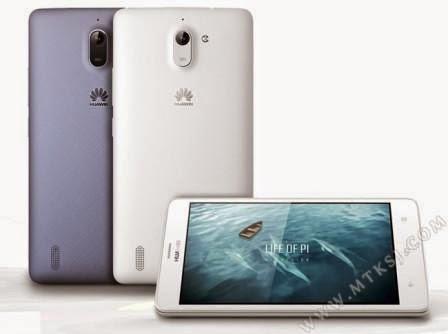 Huawei G628 muncul di situs cina, smartphone Android 64-bit harga 2 jutaan