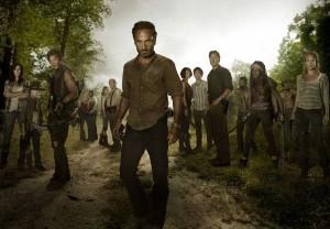 The Walking Dead Hakkında Kısa Bilgiler