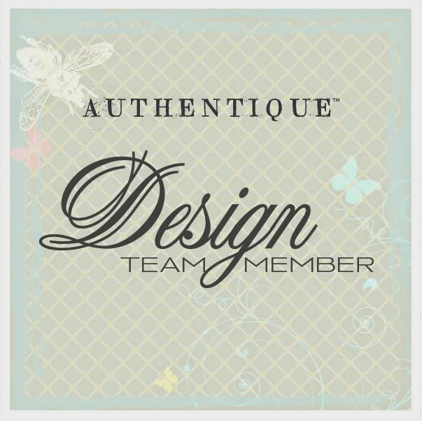Authentique DT badge