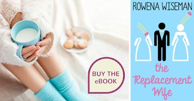 Rowena Wiseman HarperCollins