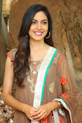 Ritu Varma photos at Telugu movie launch-thumbnail-12
