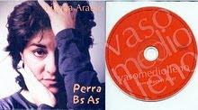 Perra Buenos Aires- Liliana Araujo, Cantautora