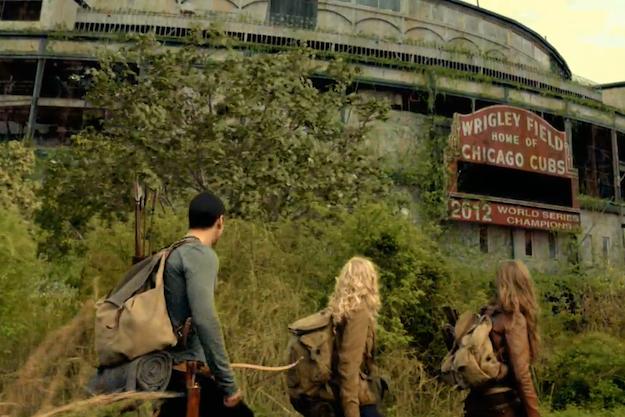 Revolution Season 1 (2012)