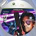 Label Far Cry 3 Blood Dragon - Xbox 360