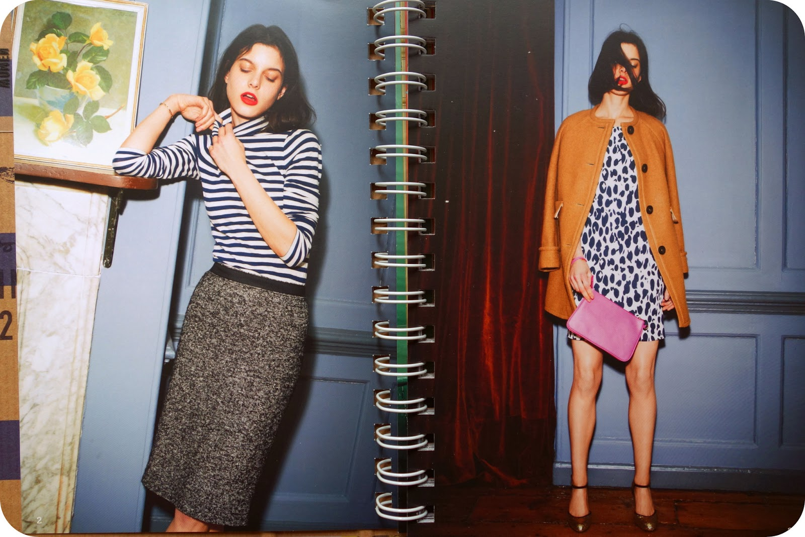 My superfluities boden autumn winter 2013 preview press for Boden winter preview 2015