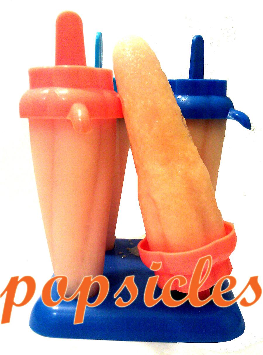 ... peaches n cream ice pops recipe yummly peaches n cream ice pops recipe