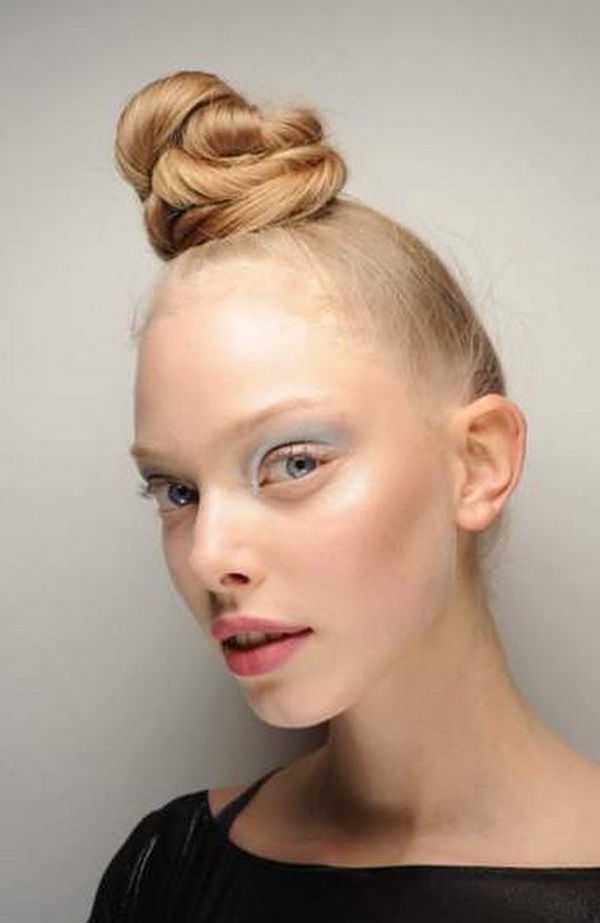 Hairstyles For Short Hair Christmas : Christmas Hairstyles for Women - Short haircuts 2013, haircuts 2013 ...