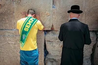 Número recorde de judeus brasileiros volta para Israel