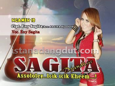 Download Dangdut terbaru [Video] Ngamen 12 - Eny Sagita - Sagita Album