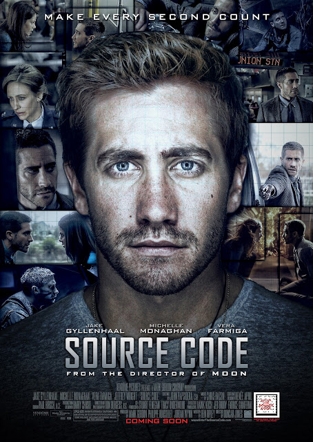 Source Code (2011) [DVDRip] [Latino] [FLS-WU]