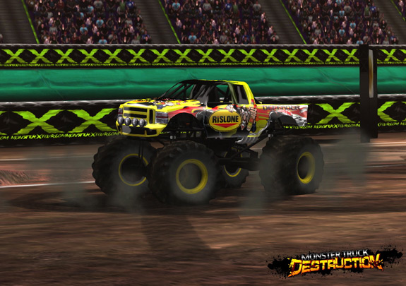 monster truck destruction full game free download full. Black Bedroom Furniture Sets. Home Design Ideas