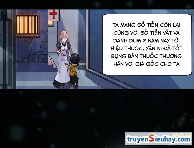 Vương Quốc Huyết Mạch chap 1 - Trang 26
