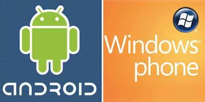 Tres móviles con Android y tres con Windows Phone rebajados