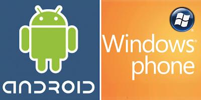 Cuatro móviles con Android y dos con Windows Phone rebajados