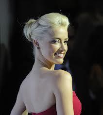 Amber Heard Cute Photos
