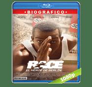 Race: El Heroe de Berlin (2016) Full HD BRRip 1080p Audio Dual Latino/Ingles 5.1