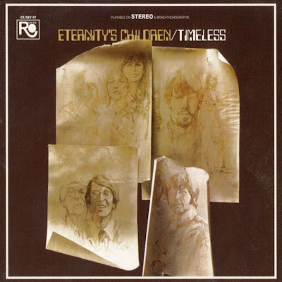 Eternity\'s Children - Timeless 1968 (USA, Sunshine Pop)