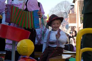 Carnaval in Klotland