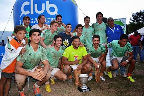 Tucumán 7´s campeón del Seven de Tafí del Valle