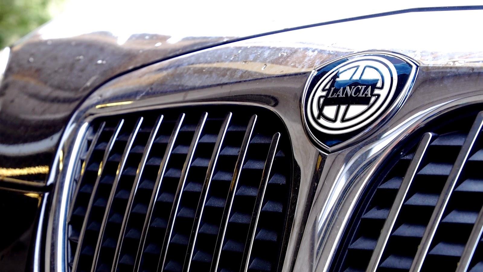 Histoire de la marque de voiture italienne Lancia