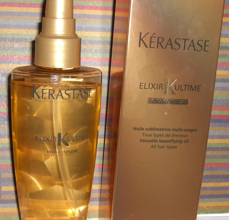 lamodaquemeva elixir ultimate de kerastase. Black Bedroom Furniture Sets. Home Design Ideas