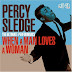 "Murió Percy Sledge, cantante famoso por ""When a man loves a woman"""