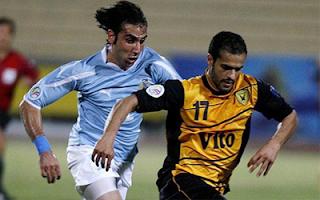 ملخص مباراة القادسية والفيصلي 1-1 في كأس الاتحاد الاسيوي 11-4-2012