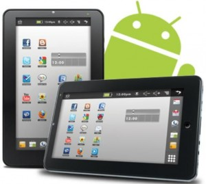Tablet PC Murah