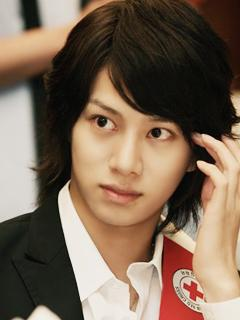 Super Junior Kim Heechul's instagram account