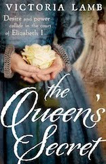 The Queen's Secret: Victoria Lamb