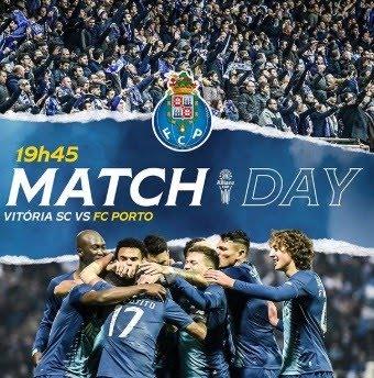 25 de janeiro, 19h45: Braga