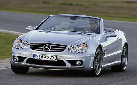 Mercedez Benz on The Twenty First Century Car  Mercedes Benz