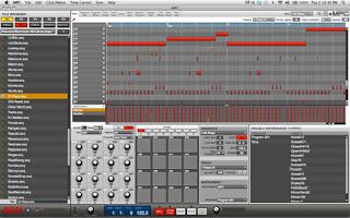 MPC STUDIO Software